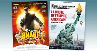 sorties Comédie du 20 février 2019 : Black Snake, la légende du Serpent Noir, La Chute de l'Empire américain