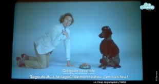 Le Coup du parapluie (Gérard Oury, 1980) - Réplique 1