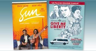 sorties Comédie du 24 juillet 2019 : Sun, Give me Liberty