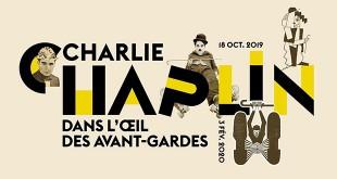 Charlie Chaplin dans l'œil des avant-gardes à Nantes du 18 octobre 2019 au 3 février 2020