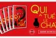 Gagnez un DVD de Qui a tué le chat ? (Luigi Comencini, 1977)