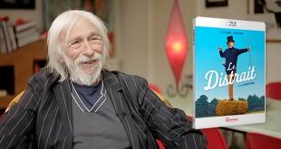 Le Distrait de Pierre Richard enfin en HD