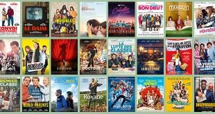 Vos comédies françaises préférées de 2019