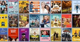 Vos comédies internationales préférées de 2019