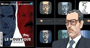 Le Moustique, une comédie rare en DVD