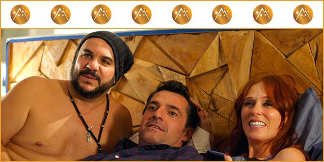 Palmarès du Festival de comédie de l'Alpe d'Huez 2020