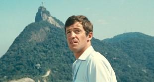Jean-Paul Belmondo dans L'Homme de Rio (Philippe de Broca, 1964) - DR