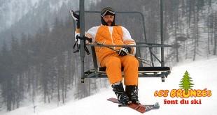 Les Bronzés font du ski : Snow, Sex and Sun