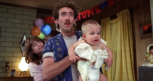Box-office français du 12 au 18 août 2020 - Arizona Junior (Raising Arizona) de Joel Coen (1987)
