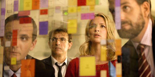 Box-office français du 21 au 27 octobre 2020 - Adieu les cons (Albert Dupontel, 2020)