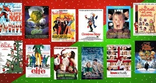 TOP des comédies de Noël