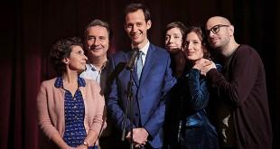 Box-office français du 9 au 15 juin 2021 - Le Discours (Laurent Tirard, 2021)