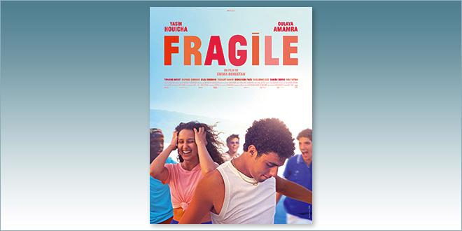 sorties Comédie du 25 août 2021 : Fragile